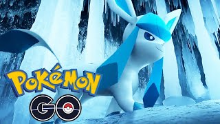 Pokemon Go - Sinnoh Region Gen 4 Launch Trailer