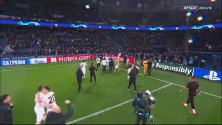 Download Video #MU#PSG#CHAMPIONS# Liga champions 2019.selebrasi kemenangan Manchester united vs PSG.m rashford dkk MP3 3GP MP4