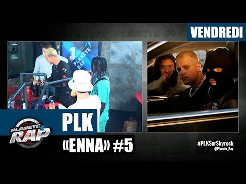 Youtube: Planète Rap – PLK«Enna» avec Panama Bende #Vendredi