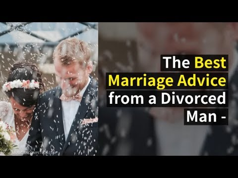 dating with a divorced man