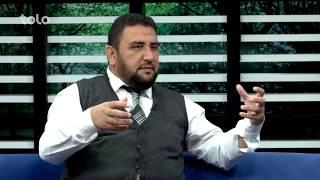 بامداد خوش - حال شما - صحبت با داکتر سلیمان نثاری در مورد اهمیت و ارزش ورزش از دیدگاه اسلام