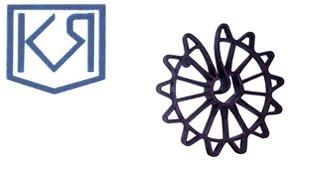 Фиксатор арматуры звездочка ФЗ 40(Опорный фиксатор звездочка ФЗ 40 используется в качестве элемента обеспечивающего защитный слой 40мм при..., 2015-11-05T07:20:50.000Z)