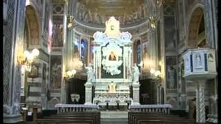 La storia del Santuario di Nostra Signora del Ponte (1^parte)