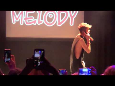 Bars and Melody - On my mind #143 Zwolle