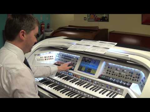 New Lowrey USB Software - Just For You! (Part 2)