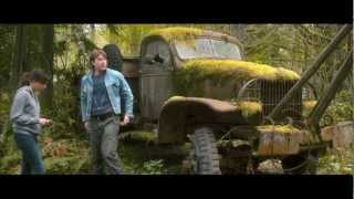 Safety Not Guaranteed - At The Truck