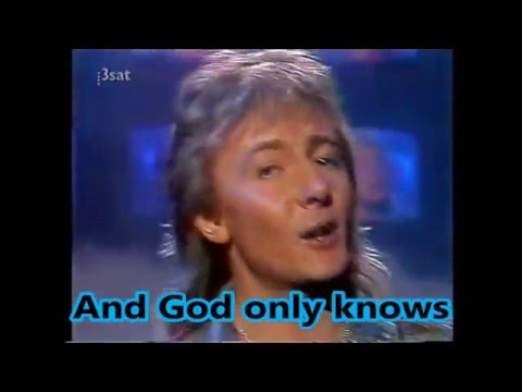 No Arms Can Ever Hold You l Chris Norman l with Lyrics