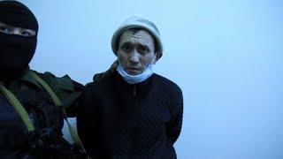 Побег из ИВС: преступникам помогли сбежать / 28.11.17 / НТС
