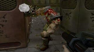 Quake II RTX - Pierwsze wrażenia!