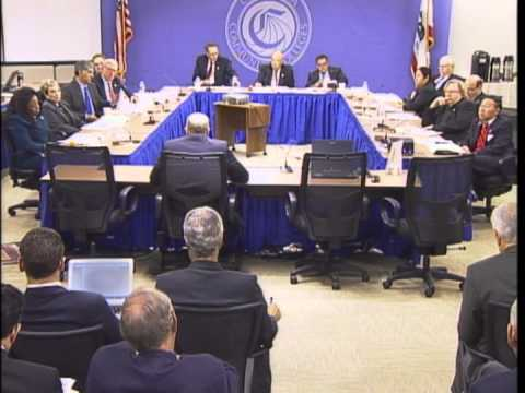 Item 3.3 - January 2013 Board of Governors Meeting