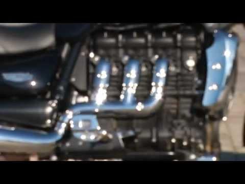 Episode : Triumph Rocket III Test and Triumph Day