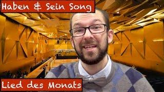 Gambar cover Haben & Sein Song - Lied - Deutsch lernen