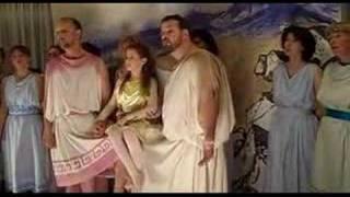 Орфей - 14 - Эрос Бог любви(Orpheus., 2007-05-16T15:30:34.000Z)