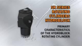 Cilindros hidráulicos para utillajes de mecanizado