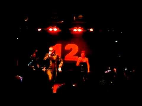 Putilatex - Somos los que Sobran @ 12&medio Murcia