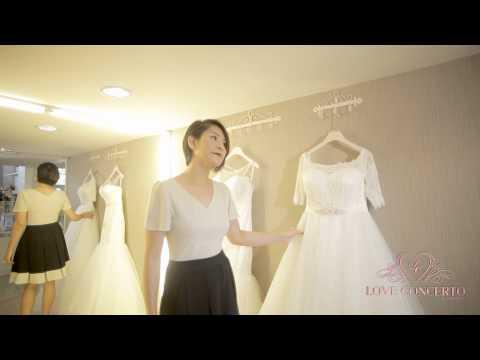 LOVE CONCERTO ร้านชุดแต่งงาน ชุดหมั้น ชุดไทย ชุดเจ้าสาวสวย