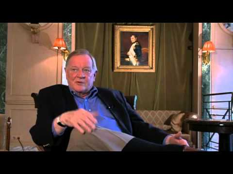 Cannes: All Access - Carte Blanche with Richard Schickel