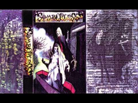 Somberness - Demo (1992)