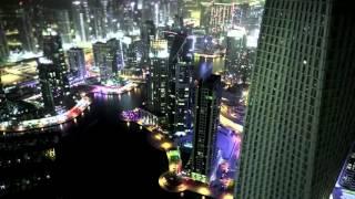 Ночной Дубаи(, 2012-10-17T14:22:38.000Z)
