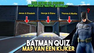BATMAN QUIZ! - Fortnite Map van een kijker #93