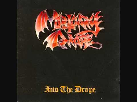 Mortuary Drape - Into the Drape EP (Full) thumb