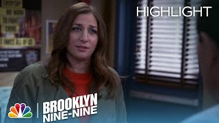 Gina Gets A Cool Surprise | Season 4 Ep. 18 | BROOKLYN NINE-NINE