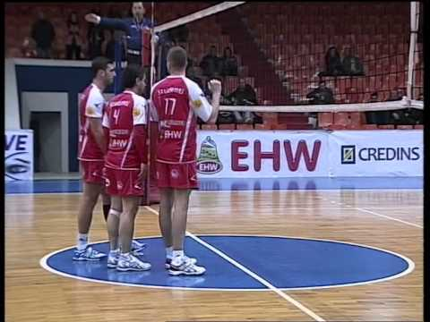 Studenti - Tirana Volleyball 2014 Albania