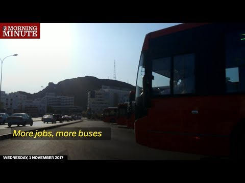 More Jobs, More Buses