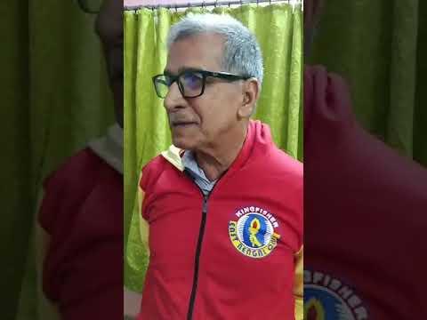 Post Match analysis east bengal vs aizawl fc