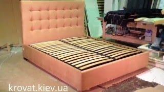 Двуспальные кровати на заказ(Производство заказных кроватей по индивидуальному эскизу или дизайну. http://krovat.kiev.ua/cat/krovati-na-zakaz/dvuspalnye-krovati/..., 2016-05-23T11:17:56.000Z)