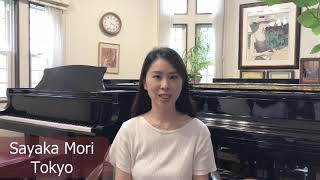 2020 Classic International Piano Meeting
