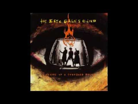 The Eric Gales Band - Pictures Of A Thousand Faces - Full Album
