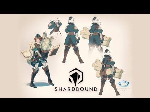 видео: shardbound ru Русский [1] Первый взгляд на игру (общий обзор).
