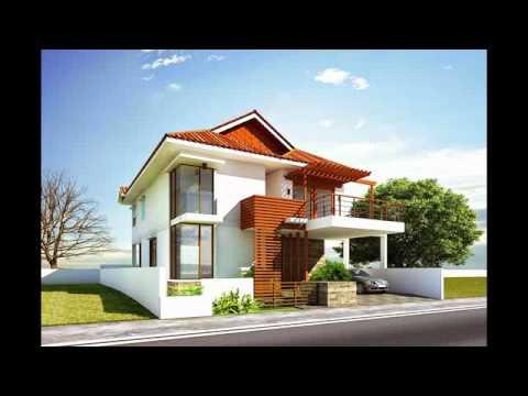 Desain Rumah Sederhana Cantik