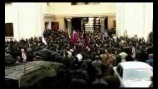 Georgian national anthem (pop version)