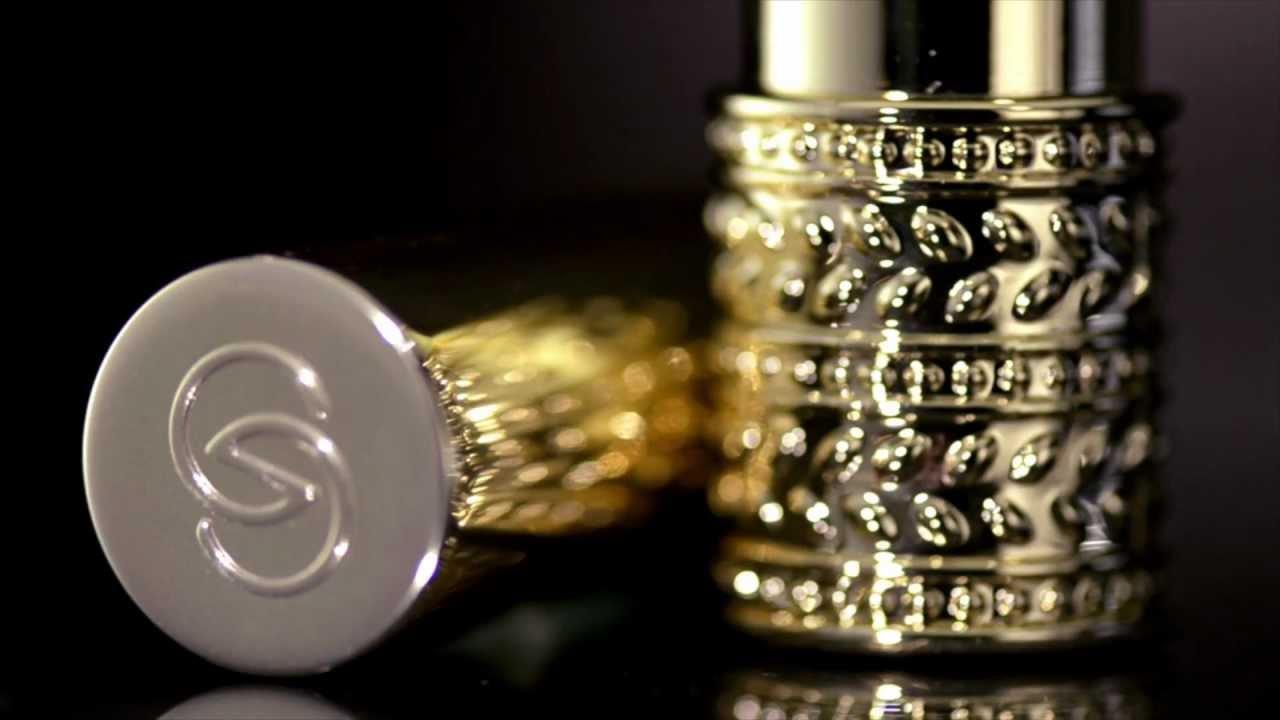 Giordani Gold Jewel Lipstick - YouTube