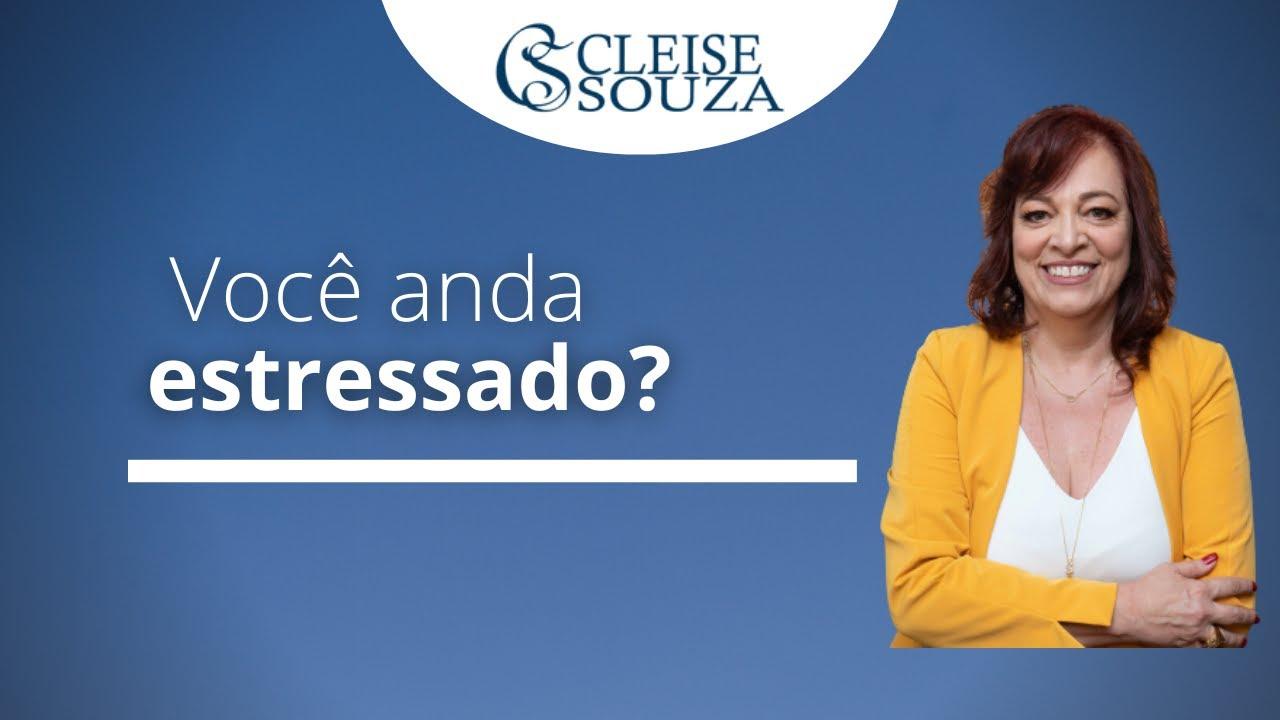 Você se sente stressado(a)?