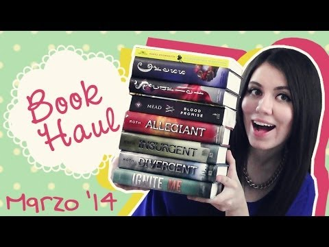 clau reads books book haul marzo 2014 youtube 2129