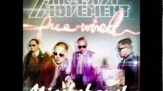 Watch Far East Movement White Flag video