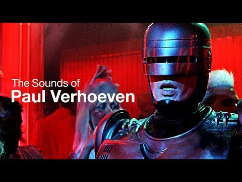 The Sounds of Paul Verhoeven