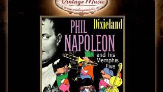 Phil Napoleon -- Milenberg Joys (VintageMusic.es)