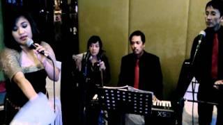 6th Element Ensemble @ Bay Leaf- February 12,2012- Raquel Ciriaco-singer