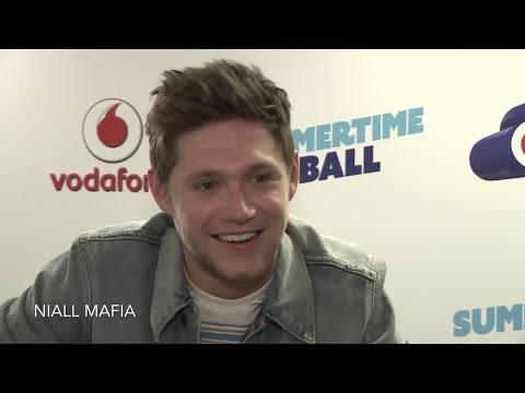 NIALL HORAN - ATTENTION