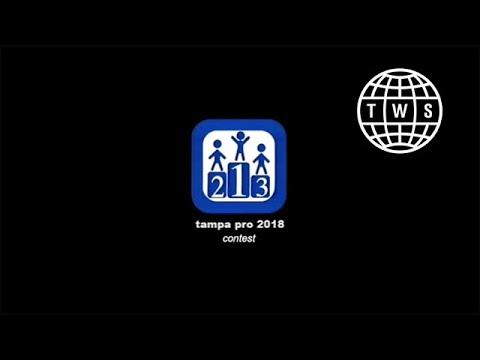 Tampa Pro 2018   TransWorld SKATEboarding