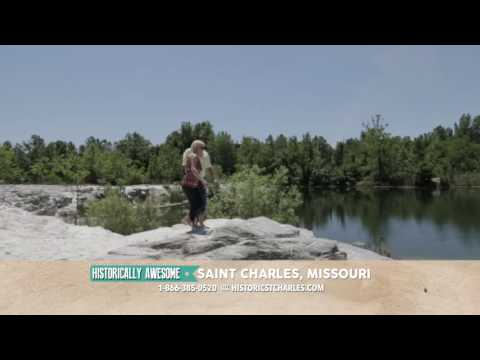 Visit Saint Charles Missouri Wine County