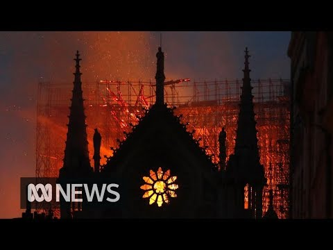 Notre Dame fire: Can the architectural masterpiece be restored? | ABC News