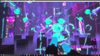 Beats Fever - Gameplay - Oculus Rift