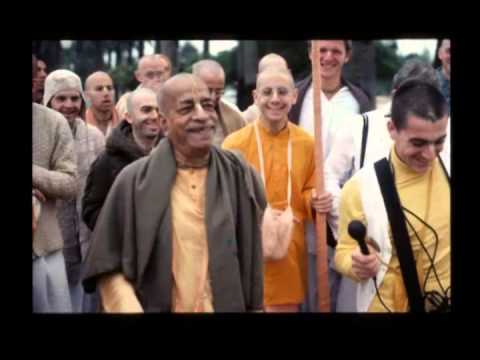 Chant Hare Krishna then Everything will Come - Prabhupada 0083