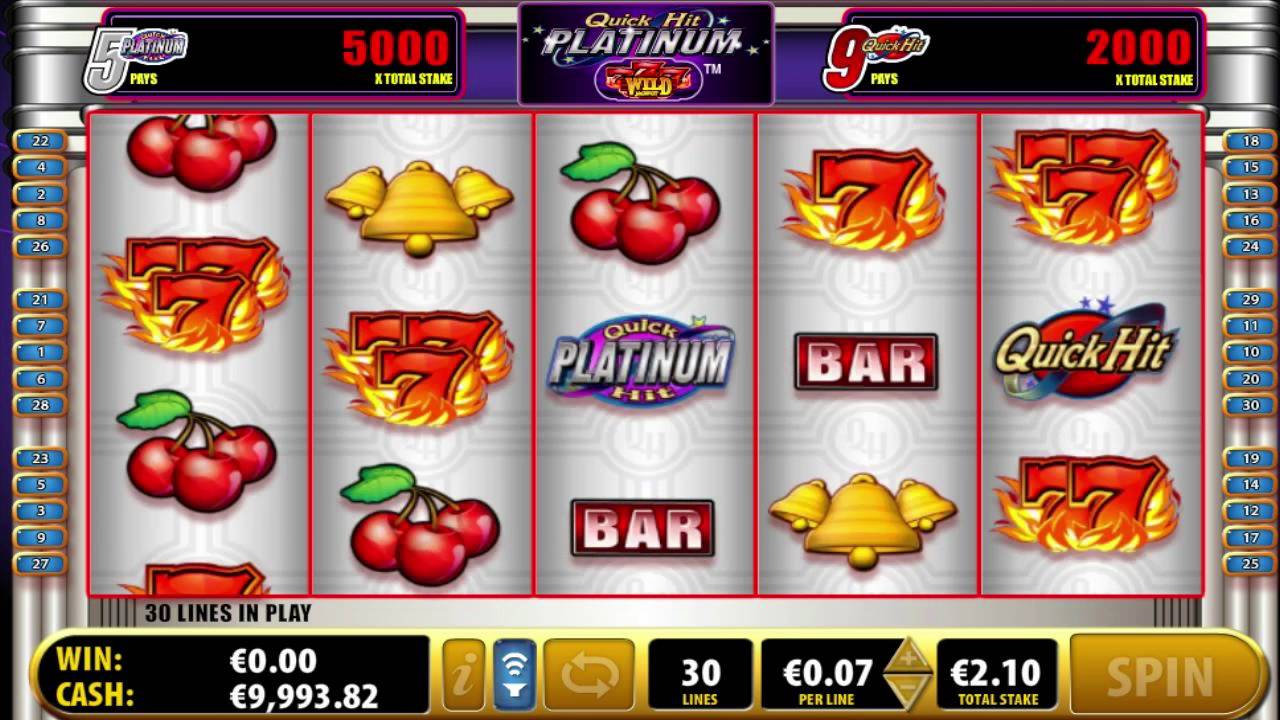 Play James Band Slot Machine Free With No Download Required!