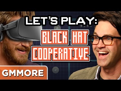 Lets Play: Black Hat Cooperative